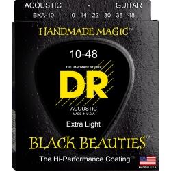 DR BKA 10-48 BLACK BEAUTY...