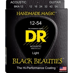DR BKA 12-54 BLACK BEAUTY...