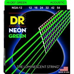DR NGA 12-54 NEON GREEN...