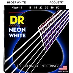 DR NWA 11-50 NEON WHITE...