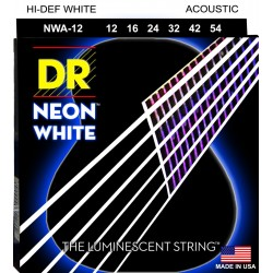 DR NWA 12-54 NEON WHITE...