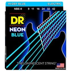 DR NBE 9-42 NEON BLUE...