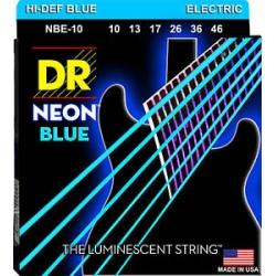 DR NBE 10-46 NEON BLUE...