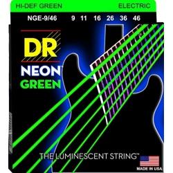DR NGE 9-46 NEON GREEN...