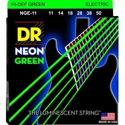 DR NGE 11-50 NEON GREEN...