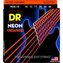 DR NOE 10-46 NEON ORANGE...