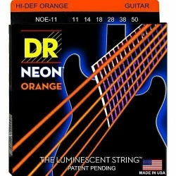 DR NOE 11-50 NEON ORANGE...