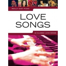 PWM LOVE SONGS: REALLY EASY...