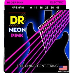 DR NPE 9-46 NEON PINK...