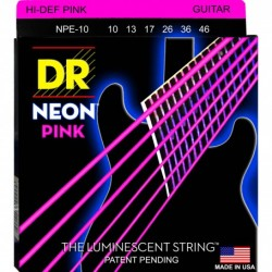 DR NPE 10-46 NEON PINK...