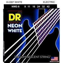 DR NWE 9-42 NEON WHITE...