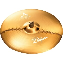 ZILDJIAN A CUSTOM 20TH ANNIVERSARY RIDE 21""