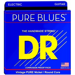 DR PHR 11-50 PURE BLUES...