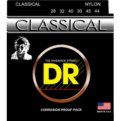 DR NSA 28-44 SILVER-PLATED...