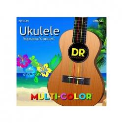 DR UMCSC UKULELE...