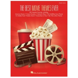 PWM THE BEST MOVIE THEMES...
