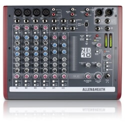 ALLEN&HEATH ZED10:2