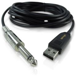 BEHRINGER GUITAR 2 USB -...