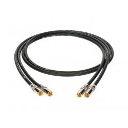 KLOTZ ALP030 Kabel RCA 3m