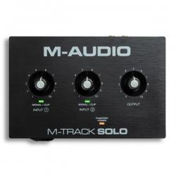 M-AUDIO M-Track SOLO...