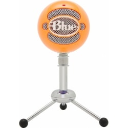 BLUEMIC SNOWBALL BRIGHT ORANGE