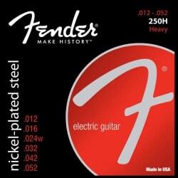 FENDER 250H 12-52