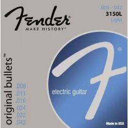 FENDER 3150L 9-42