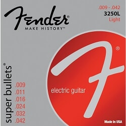 FENDER 3250L 9-42
