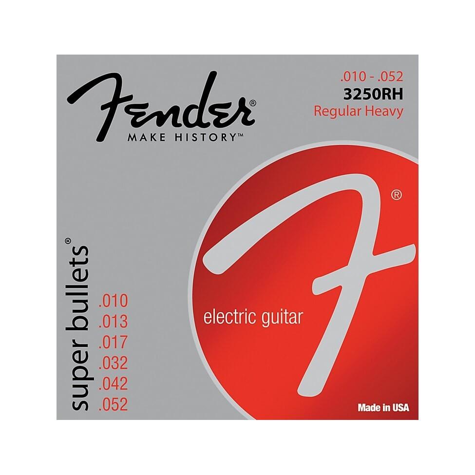 FENDER 3250RH 10-52
