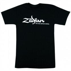 ZILDJIAN CLASSIC T-SHIRT S