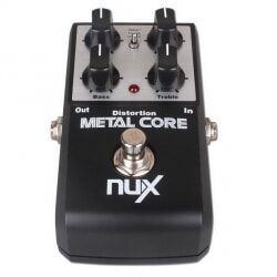 NUX METAL CORE