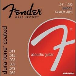 FENDER 880CL 11-52