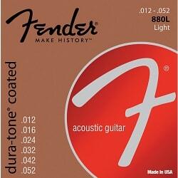 FENDER 880L 12-52