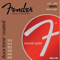 FENDER 880XL 10-48