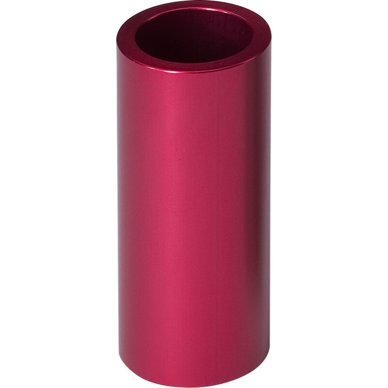 FENDER ALUMINIUM SLIDE CANDY APPLE RED