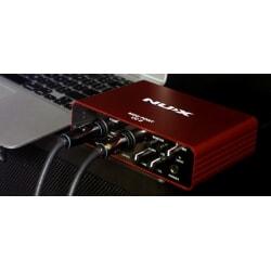 NUX UC-2 INTERFEJS USB