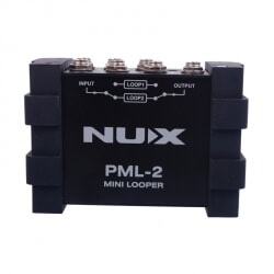 NUX PML-2 MINI LOOPER
