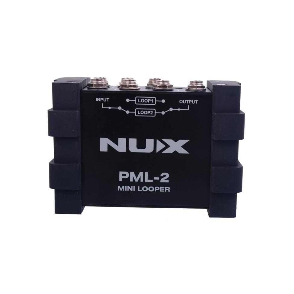 NUX PML-2 MINI LOOPER