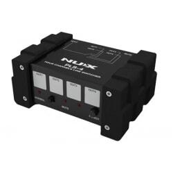 NUX PLS-4 LINE SWITCHER