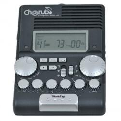 CHERUB WRW-106 DRUM METRONOME