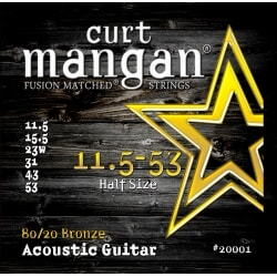 CURT MANGAN 12.5-53 80/20 Bronze