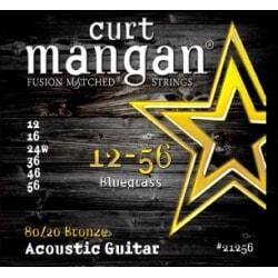 CURT MANGAN 12-56 80/20 Bronze Bluegrass