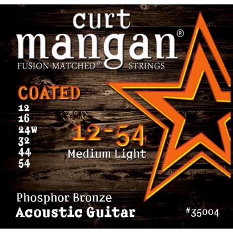 CURT MANGAN 12-54 Phosphor Med-Lig COATED