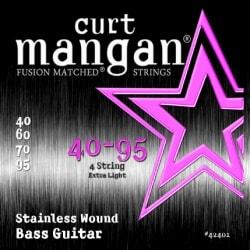 CURT MANGAN 40-95 Stainless Steel Wound