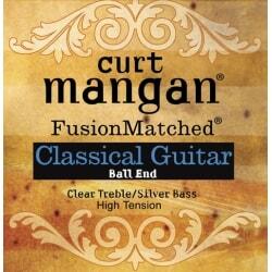 CURT MANGAN Ball End High Tension Classic Set