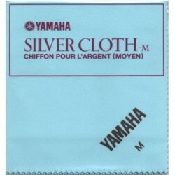 YAMAHA SILVER CLOTH M