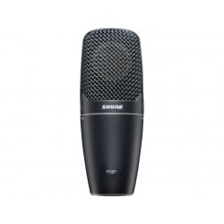 SHURE PG 27-LC