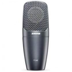 SHURE PG 42-LC