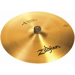 ZILDJIAN A THIN CRASH 18''