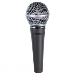 SHURE SM 48 LCE